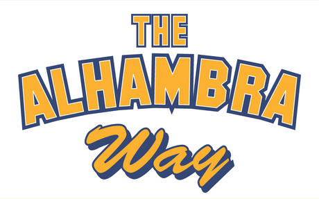 The Alhambra Way